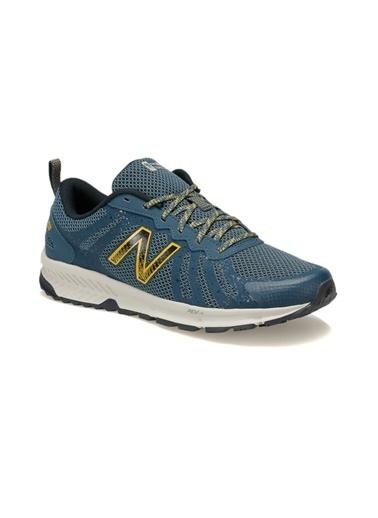New Balance Koşu Ayakkabısı Mavi